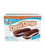 Drake's Devil Dogs, 56 Count - $25.37