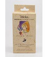 Triloka, Incense Cones Dream Rose - £7.00 GBP