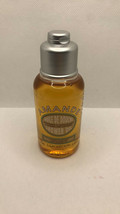 L'occitane Shower Oil With Almond Oil Cleansing & Softening 2.5fl oz As ... - $8.83
