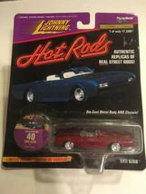 1997 Johnny Lightning - Hot Rods #40 : BAD BIRD  1 of 17,500 - $12.30