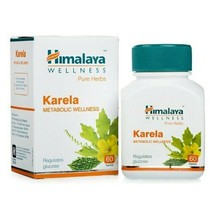 Himalaya Herbal 60 Karela/Tablets | Multi Pack Offer | Free Shipping - $11.49+