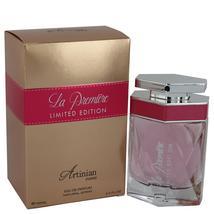 La Premiere by Artinian Paris Eau De Parfum Spray (Limited Edition) 3.4 oz - $30.55
