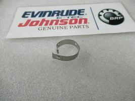 E30 Evinrude Johnson OMC 553166 Hose Clamp OEM New Factory Boat Parts - $2.56