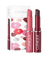 Clinique Almost Lipstick Duo: Black Honey + Pink Honey - NIB  - $18.50