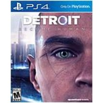 Sony Detroit: Become Human - Action/Adventure Game - PlayStation 4 - $53.12