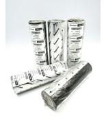 """5 Rolls of 6.69"""" x 6000"""" Intermec Thermal Transfer Ribbon TMX1407 110667... - $39.55"""