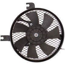 A/C CONDENSER FAN ASSEMBLY TO3113106 FITS 88 89 90 91 COROLLA /CP(FWD) image 3