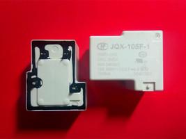 JQX-105F-1, 005D-1HS, 5VDC Relay, HONGFA Brand New!! - $6.44