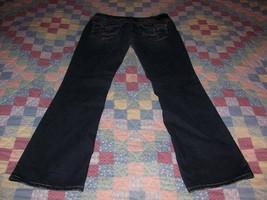 Women's Silver jeans size 32 x 32 Suki Surplus Boot Cut/Wide Leg Flap Po... - $37.99