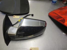 GRQ103 Driver Left Side View Mirror 2012 Chevrolet Equinox 2.4 22818267 - $35.00