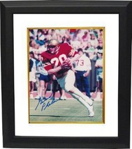 Gerard Phelan signed Boston College 8x10 Photo Custom Framed - $58.95