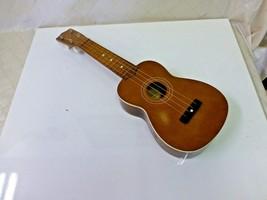 Suzuki Ukulele No. 100 Vintage Wooden Stringed Instrument - $38.52