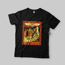 Aerosmith Toys in the Attic Men Unisex T Shirt Tee Gildan S M L XL 2XL - $17.99