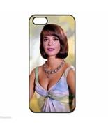 NATALIE WOOD STUNNING Apple Iphone Case 4/4s 5/5s 5c 6 6 Plus 6s 6s Plus... - $9.95