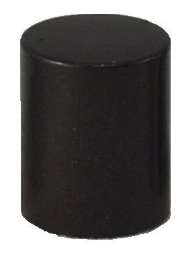 Urbanest Cylinder Lamp Finial for Lamp Shades, Bronze?1 Pack