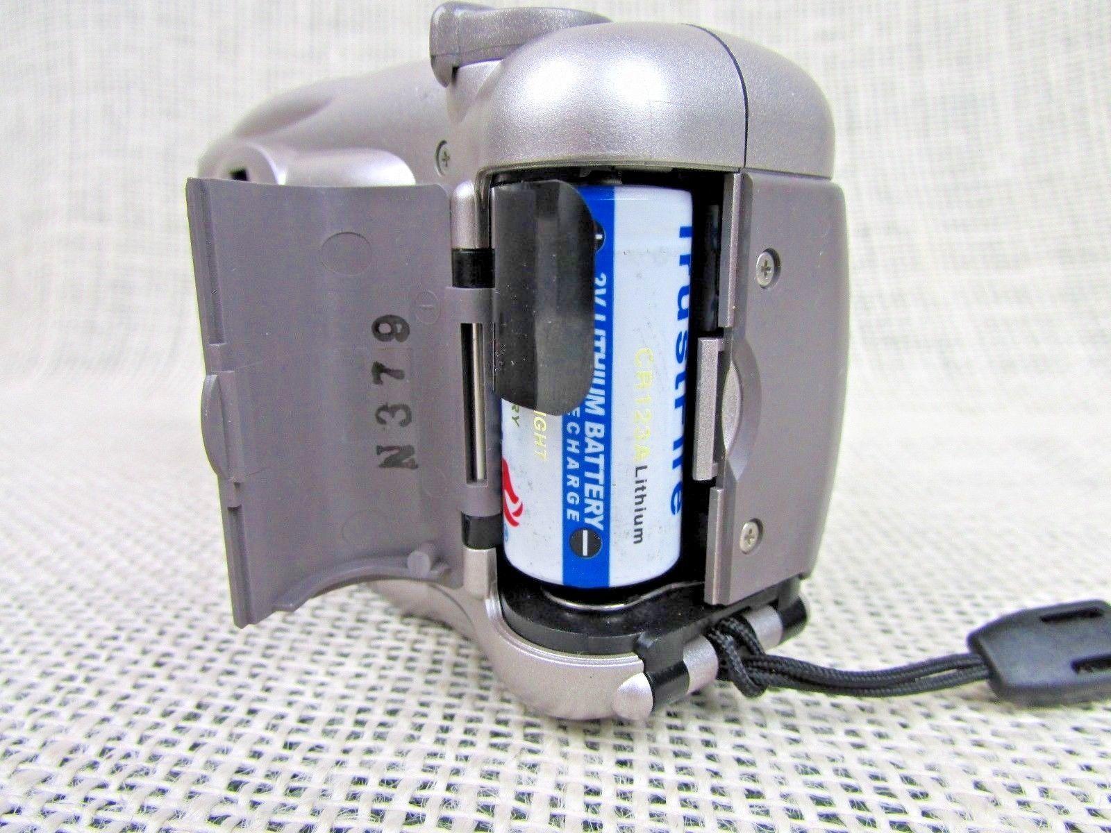 KODAK Advantix C700 Film Advanced Photo System Camera With Case
