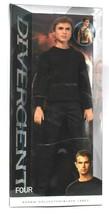 Mattel Barbie Collector Black Label Divergent Four Doll For The Adult Co... - $51.99