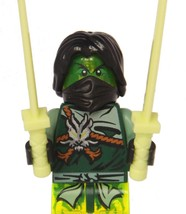 LEGO® Ninjago™ Morro Ghost with Dual Swords - From 70734 - $11.57
