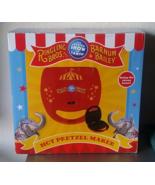 RINGLING BROS. BARNUM & BAILEY Hot PRETZEL Maker Brothers Circus Sakar NIB - $20.00