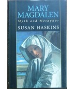 Mary Magdalen: Myth and Metaphor (First US Edition)  by Susan Haskins Ne... - $10.99
