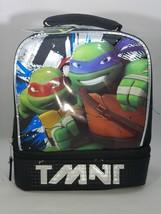 Nickelodeon Teenage Mutant Ninja Turtles - Insulated Lunch Bag - Carry H... - $15.04