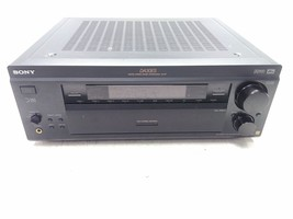 Sony STR-DA30es Digital Cinema Audio Video Receiver Limited Testing AS-I... - $80.19