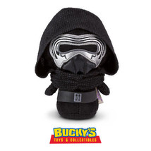 Kylo Ren Hallmark itty bitty bittys Disney Star Wars The Force Awakens R... - $8.70