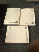 2009 Acura RL Service Repair Workshop Shop Manual Set FACTORY W Electric... - $89.09