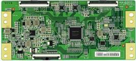 Hisense HV550QUBH10 T-Con Board - $14.77