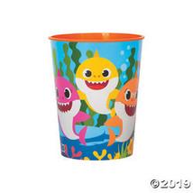 Baby Shark Plastic Cup - $10.73
