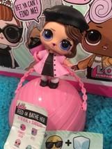 L.O.L. Surprise Doll Posh! Series 2 Wave 2!! Rare! LOL - $35.63