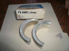 AMC/Jeep Engine Bearing  P/N 00812593 Group 1023 NOS - $12.59