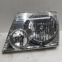 02 03 04 05 Ford Explorer four-door left headlight assembly OEM - $29.69