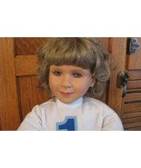 "My Twinn 23"" DOLL Light Brown Hair Brown Eyes Original Sport Outfit 2005 - $59.39"