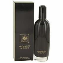Clinique Aromatics In Black By Clinique For Women Eau De Parfum Spray 3.... - $88.22