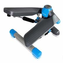 SereneLife Mini Fitness Exercise Machine - Mini Elliptical Foot Pedal St... - $86.99