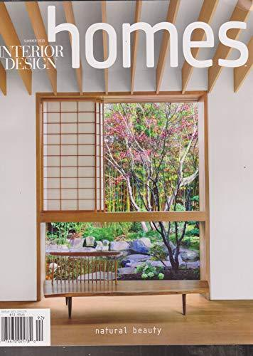 Primary image for Interior Designs Home Magazine Summer 2019 [Single Issue Magazine] Various