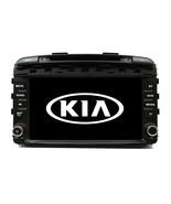Plug & Play In Dash GPS Navigation DVD Player Radio for Kia Sorento 2016... - $296.99