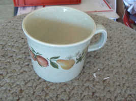 Wedgwood Quince cup 6 available - $9.45