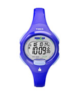 Timex IRONMAN Traditional 10-Lap Mid-Size Watch - Blue - $38.77