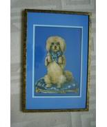 RARE FRAMED ORIGINAL 1880 AUTHENTIC LARGE VICTORIAN AD EPHEMERA DIE-CUT ... - $75.99