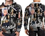 Xxxtentacion hoodie zipper  fullprint men thumb155 crop