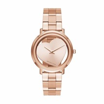 Michael Kors Women's Jaryn Rose Gold-Tone Watch MK3622 - $499.74