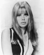 Britt Ekland 16X20 Canvas Giclee 1960'S Pin-Up - $69.99