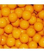 Sixlets Orange Candy 1lb - $12.29