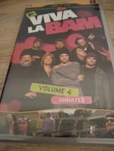 Sony UMD Viva La Bam Volume 4 image 1