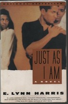 Just As I Am - E. Lynn Harris - SC - 1994 - Penguin Books - 0385469705. - $0.97