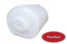 """FoamRush Half Ounce 24"""" x 24"""" Dacron/Batting Made in USA - $14.53"""