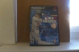 MLB 10: The Show (Sony PlayStation 2, 2010) - $7.25