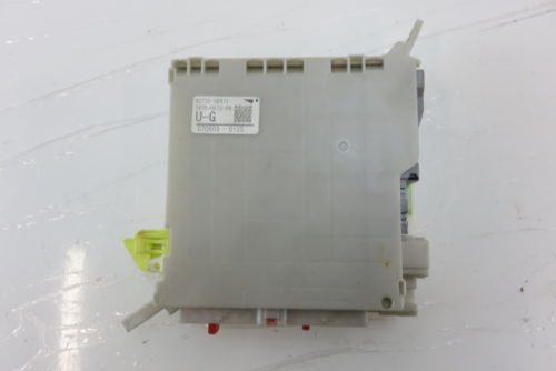 07-09 Lexus LS460 module, fuse box, under and 50 similar items on